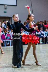 Купить Платье Юниоры 1 Бальные Танцы